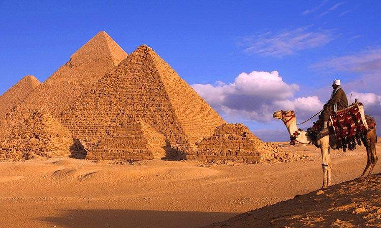 Подарки из России для иностранцев_Египет