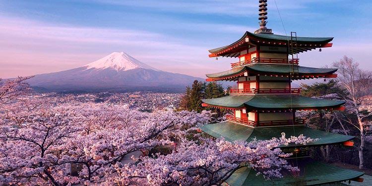 Подарки из России для иностранцев_Япония