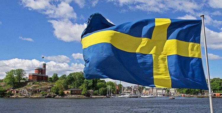 Подарки из России для иностранцев_Швеция